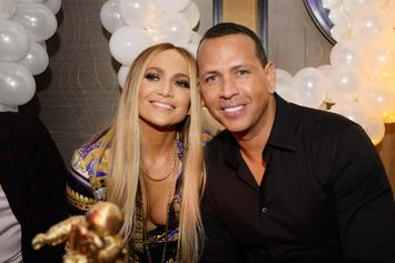 Jennifer Lopez & Alex Rodriguez Buy $40 Million Miami Estate: Report