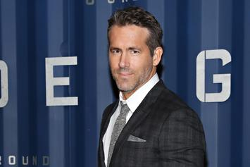 "Ryan Reynolds Asks People To Stop Partying During Pandemic: ""Don't Kill My Mom"""