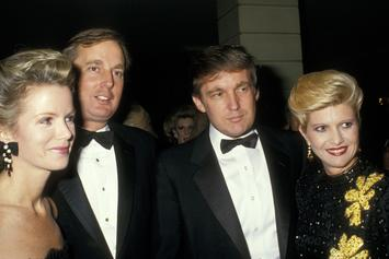 Donald Trump's Younger Brother Robert Dead At 71