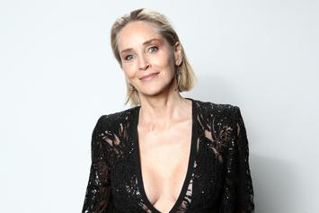 """Sharon Stone Blames """"Non-Mask Wearers"""" After Her Sister Contracts COVID-19"""