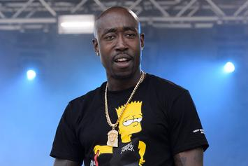 Freddie Gibbs Shares Harsh Take On The Current Rap Game