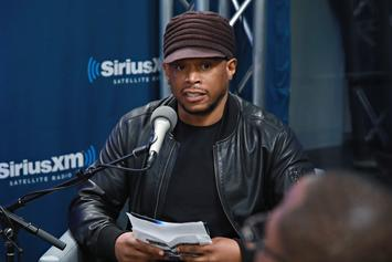 Sway Calloway Officially Inducted In Radio Hall Of Fame