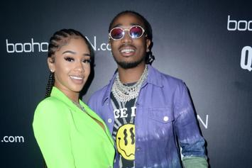 """Saweetie May Not Be Ready For Kids Now But She Has A Plan: """"I Want A Boy First"""""""