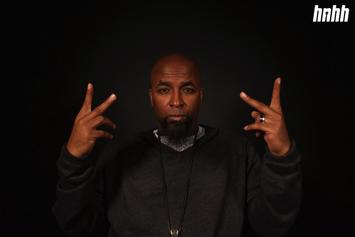 "Tech N9ne Announces ""Strange New World Tour 2021"""