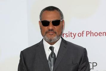 "Laurence Fishburne Reveals He Has ""Not Been Invited"" To Join ""Matrix 4"" Cast"