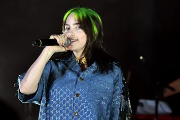 "Billie Eilish Denounces Trump, Performs ""My Future"" At DNC: WATCH"