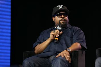 """Ice Cube Calls Out Democratic Party: """"What's In It For The Black Community"""""""