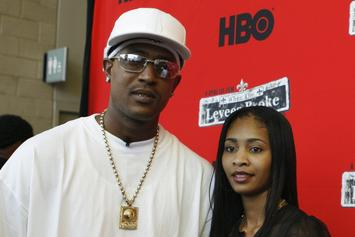 C-Murder's Alleged Mistress Bashes Monica