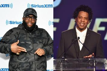 Killer Mike & Jay-Z Connect Over Crip-A-Cola