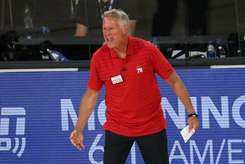 Sixers Fire Brett Brown, Ty Lue Surfaces As Potential Replacement