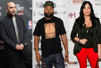"""Hot 97's """"Ebro In The Morning"""" Issue Apology After Paddy Dukes' Firing"""