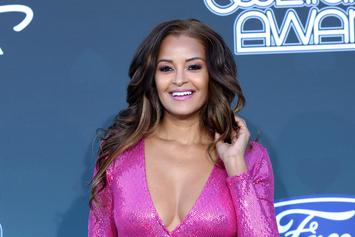 Claudia Jordan Claims Her Ex, Who Is Dating Phaedra Parks, Physically Abused Her