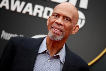 Kareem Abdul-Jabbar's Son Charged Over Alleged Knife Attack On Neighbor