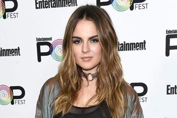 """JoJo Weighs In On """"Ridiculous"""" Cancel Culture: """"You Can't Write Anybody Off"""""""