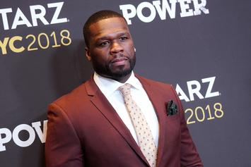 "50 Cent Claims Cancel Culture's ""Biggest Target Is Heterosexual Men"""
