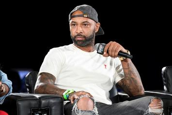 "Joe Budden Responds To Spotify: ""F*ck Y'all & That Deal"""