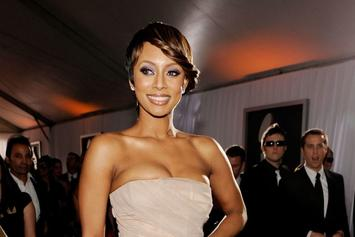 Keri Hilson Denies Beefing With Beyoncé & Talks Industry Pressure