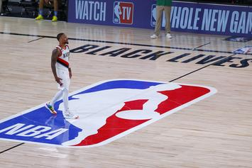 NBA Reveals Schedule For Weekend Return To Action