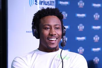 Brandon Marshall Has Cops Called On Him While Moving Into New Home
