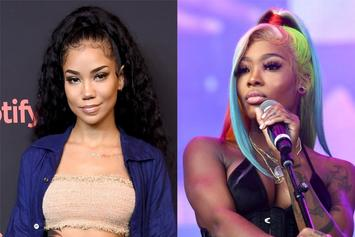 Jhene Aiko & Summer Walker Top Spotify's Most Streamed R&B Artists List For 2020