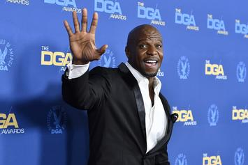 "Terry Crews Calls Magic City Tweet ""Ill-Timed,"" Advocates For Sex Trafficking Victims"