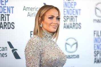 Jennifer Lopez Speaks On Potentially Owning The New York Mets