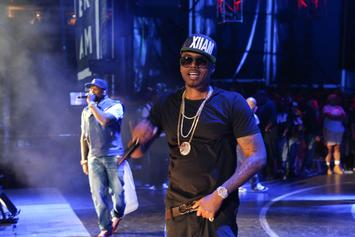 """Nas Recalls A Young 50 Cent """"Wildin' Out On Tour"""": """"Is This Kid Gonna Make It?"""""""