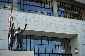 University of Alabama Reports Over 1,000 Coronavirus Cases