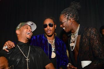 "T.I. & Young Thug Reunite For An ""Instant Classic"""