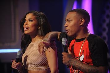 "Bow Wow Drools Over Keshia Chante's Glo-Up: ""My Gawd!"""