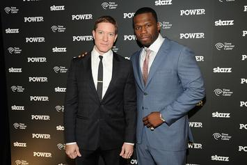 "50 Cent Announces New ""Power"" Spin-Off With Joseph Sikora"