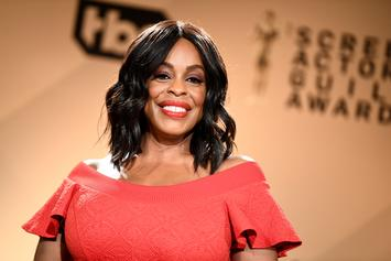 "Niecy Nash Marries Musician Jessica Betts: ""LoveWins"""