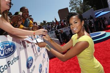 Letoya Luckett Reveals She Slept In Her Car After Leaving Destiny's Child