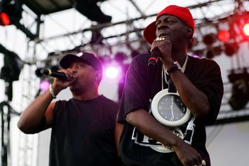Public Enemy's New Album Features Nas, Rapsody, Black Thought & More