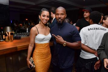 Jamie Foxx Inks Netflix Sitcom Deal Based Off His Daughter