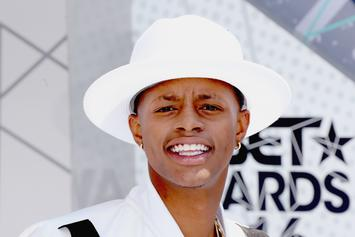 "Silento, ""Whip/Nae Nae"" Rapper, Arrested For Wielding Machete"