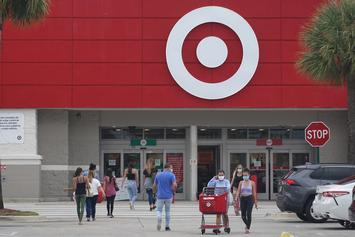 "Target Fires Employee For Making Poisonous ""Blue Lives Matter"" Drink"