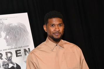 Usher Announces Residency At The Colosseum In Las Vegas For 2021