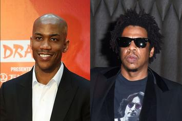 "Stephon Marbury Doesn't Believe Jay-Z's Advocacy: ""You Created Crack Babies"""