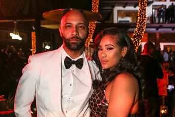 Cyn Santana Claims Joe Budden Dragged Her In Alleged Leaked Phone Call