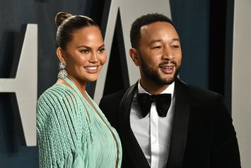 "John Legend & Chrissy Teigen Were Followed By Racists: ""It Was Horrifying"""