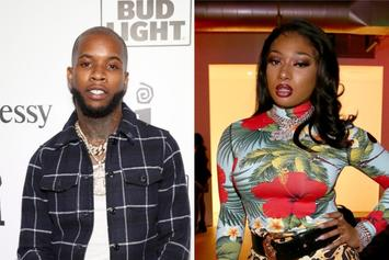 "Tory Lanez Texted Megan Thee Stallion After Shooting: ""I Was Just Too Drunk"""