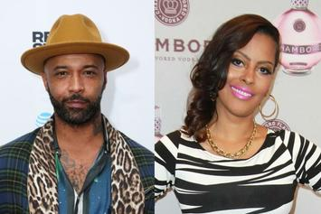 "Joe Budden Called ""Loose Cannon"" By Raqi Thunda As She Denies Allegations"