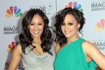 Tia Mowry Recalls Magazine Rejecting Her & Twin Sister Because They're Black