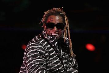 "Lil Wayne Wanted To Axe His Famous ""F Is For Phenomenal"" Lyric"