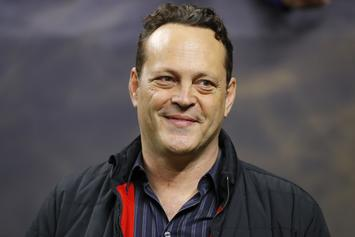 "Vince Vaughn Plays Serial Killer Who Swaps Bodies With Teenage Girl In ""Freaky"""