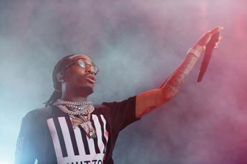 "Quavo Turns His Back On Hennessy: ""They Don't F*ck Wit Us!"""