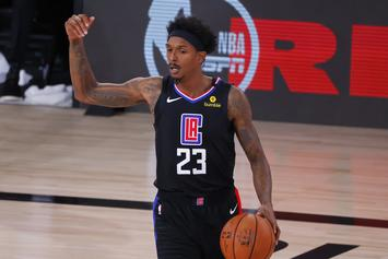 "Lou Williams Officially Trademarks ""Lemon Pepper Lou"""