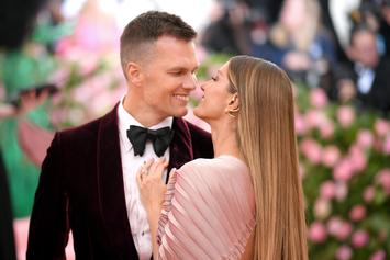 "Tom Brady Talks Game-Day Sex With Gisele: ""That Wouldn't Be My Pre-Game Warmup"""