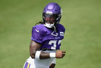 Dalvin Cook Signs Big Extension With The Vikings